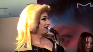 "As ""Hedwig"""