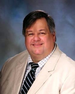 Ted Mahne